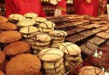 Im Internet können Sie eine große Auswahl an Lebkuchen bestellen (Foto: CTZ / Steffen Oliver Riese)