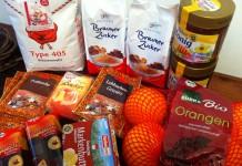 Honig, Gewürze, Zucker - all das gehört in einen Original Nürnberger Elisenlebkuchen (Foto: Odufroehliche.de)