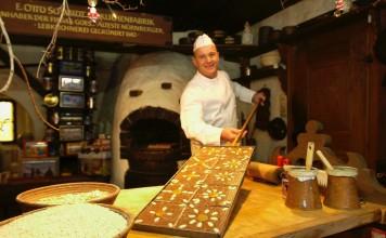 Viele Nürnberger Bäcker hüten das Rezept für den Elisenlebkuchen wie ein Staatsgeheimnis (Foto: CTZ / Christine Direnbach)