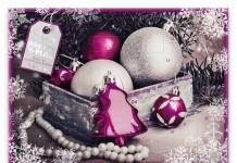 24 Make-Up-Überraschungen enthält dieser brandneue Adventskalender für Frauen.