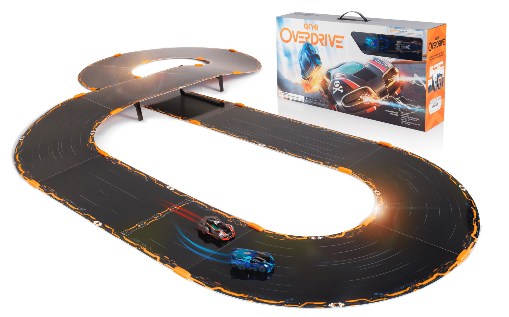 die coolsten weihnachtsgeschenke 2015 anki overdrive. Black Bedroom Furniture Sets. Home Design Ideas