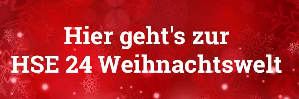 Hse24 Weihnachtsbeleuchtung.Button Hse24 Weihnachtswelt O Du Fröhliche