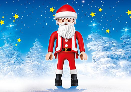 Playmobil XXL Weihnachtsmann: Für Drinnen und Draußen