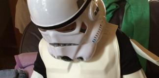 Originelle Star Wars Geschenke kommen bei Jung und Alt gleichermaßen gut an.