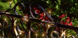 Weihnachtsbeleuchtung wird durch das passende Zubehör sicherer und komfortabler (Foto: Conrad Electronic)