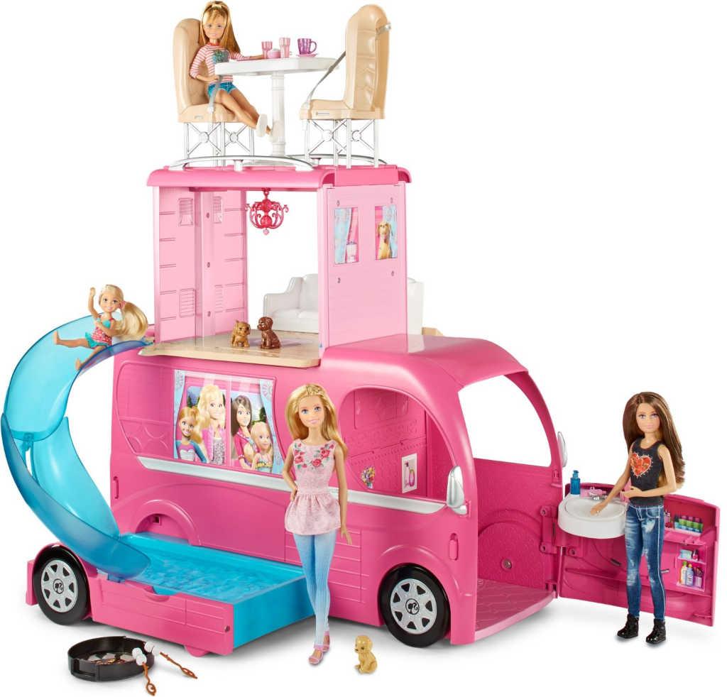 Barbie Neuheiten 2015: Top 10 der Weihnachtsgeschenke - O du Fröhliche