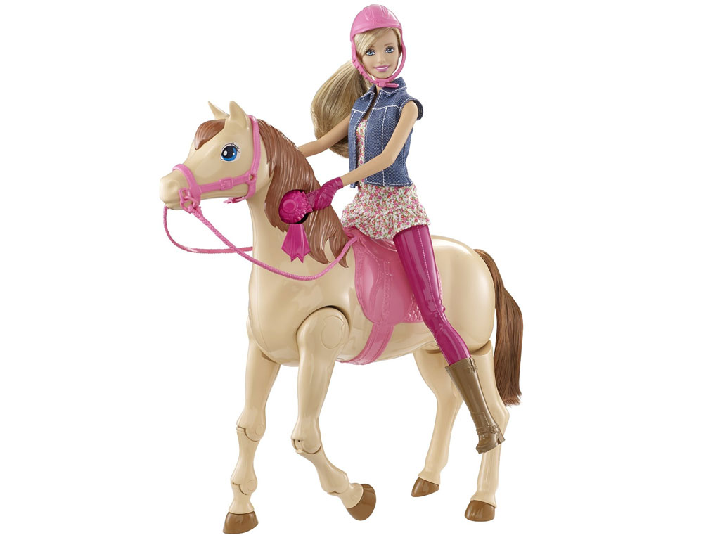 Barbie Neuheiten 2015: Top 10 der Weihnachtsgeschenke