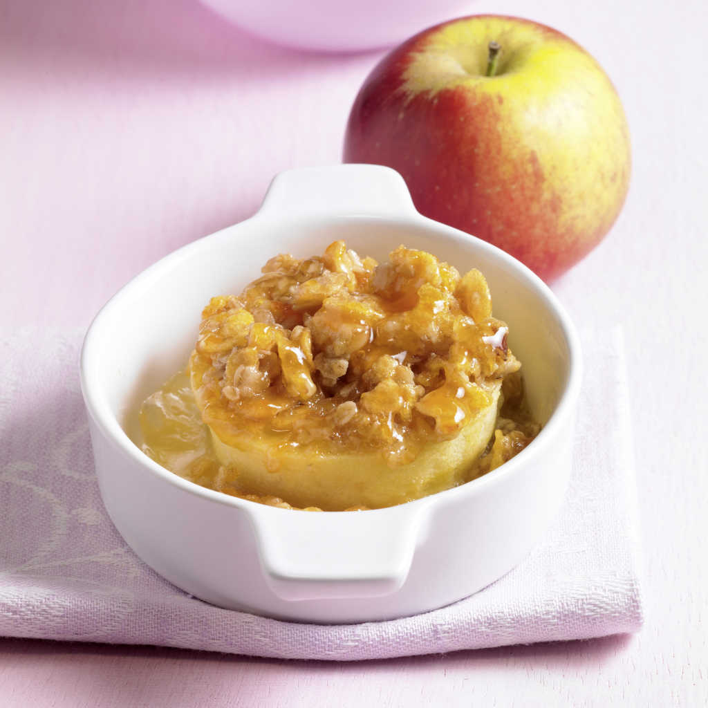 Bratapfel Rezept: So gelingen Bratäpfel ganz einfach