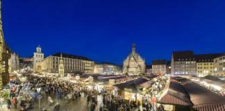 Mit unseren Christkindlesmarkt Tipps können Sie Ihren Besuch in Nürnberg noch mehr genießen (Foto: CTZ / Uwe Niklas)