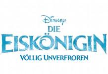 Im Disney Store gibt's bis 16.12. satte 20 % Rabatt auf alle Eiskönigin-Artikel!