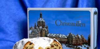 Im großen Christstollen Test der Stiftung Warentest haben die fünf getesteten Dresdner Christstollen sehr gut abgeschnitten.