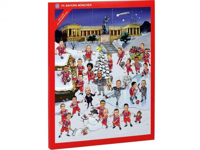 Bayern 3 Adventskalender