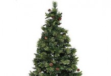 Künstlicher Weihnachtsbaum von QVC