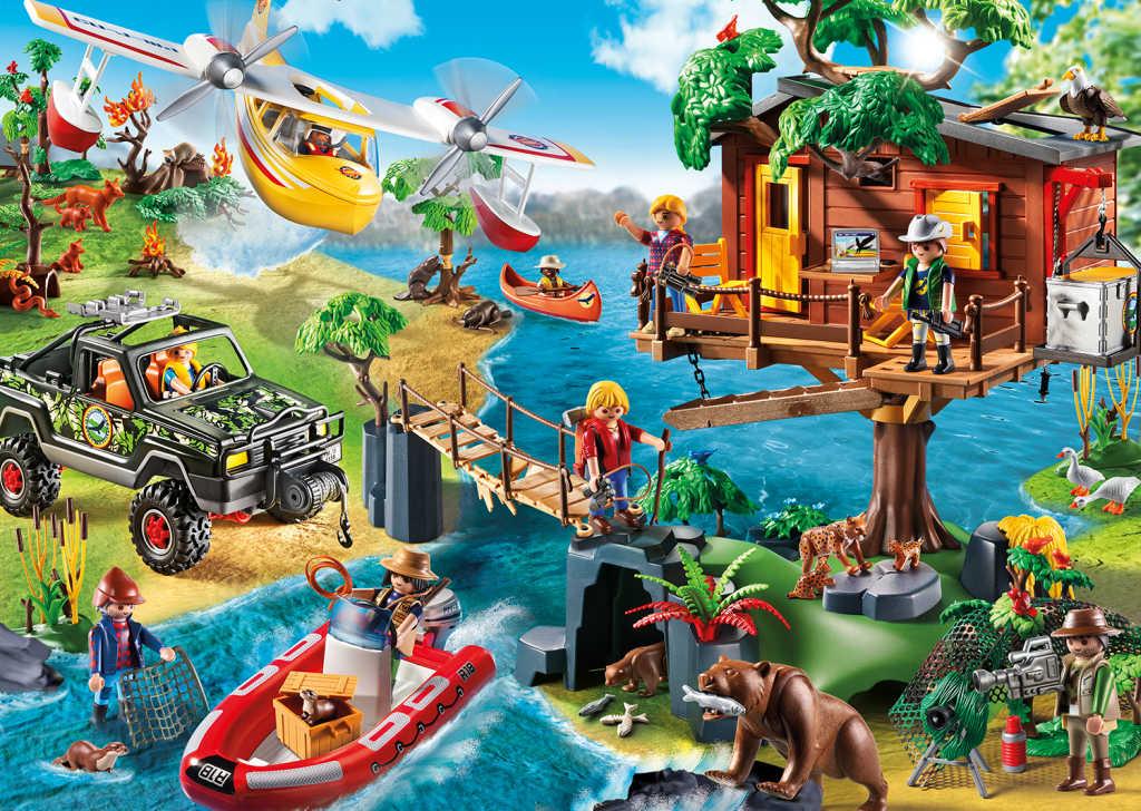 Playmobil Schnäppchen: Aktuelle Angebote im Preis-Check
