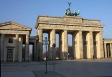 Mit Tchibo reisen Sie zu den schönsten Städten Deutschlands - wie wär's zum Beispiel mit Berlin?