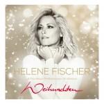 """Das brandneue Weihnachtsalbum von Helene Fischer trägt den schlichten Titel """"Weihnachten""""."""