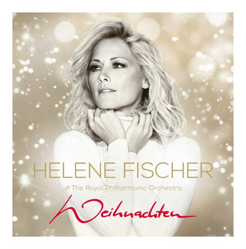 Weihnachtsalbum: Neuheiten 2015 von Helene Fischer & Co.