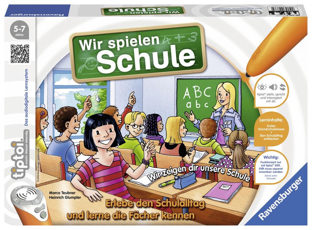 Tiptoi für Vorschule und Grundschule: Neu ab 2016 - O du Fröhliche