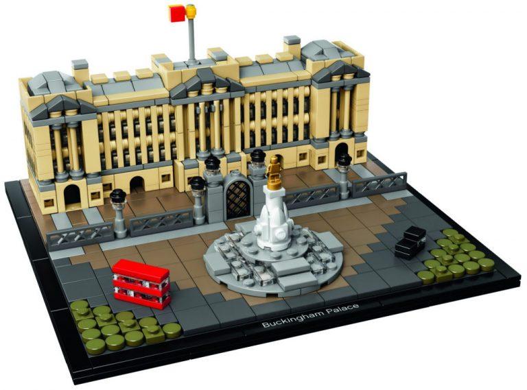 LEGO Architecture: LEGO-Geschenke für Erwachsene