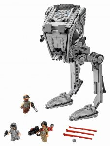 AT-ST-Walker (LEGO 75153)