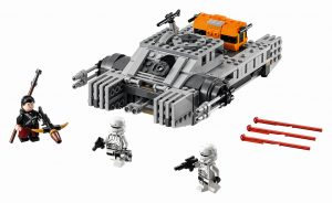 Imperial Assault Hovertank (LEGO 75152)