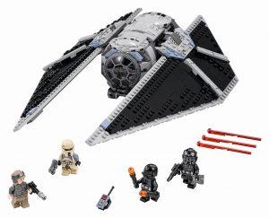 TIE Striker (LEGO 75154)