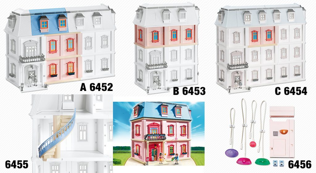 Playmobil Beleuchtung | Playmobil Puppenhaus Alle Sets Im Uberblick O Du Frohliche