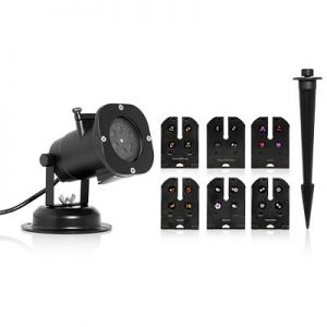 Hse24 Weihnachtsbeleuchtung.Led Projektor Und Laser Projektor Test Tipps Vergleich O Du