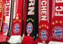Mit einem FC Bayern Fanshop Geschenkgutschein liegen Sie immer richtig.