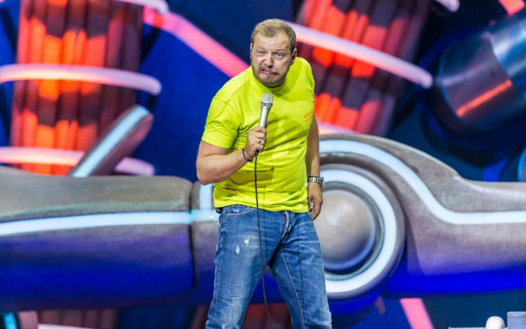 Comedy live erleben: Die Geschenkidee zur Weihnachten