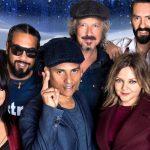 """Die Stars von """"Sing meinen Song: Das Weihnachtskonzert 2016"""" (Foto: VOX / Markus Hertrich)"""