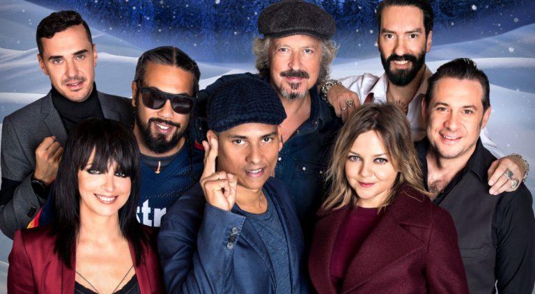 Sing meinen Song: Das Weihnachtskonzert 2016 bei VOX
