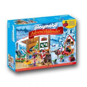 "Playmobil Adventskalender 2017 ""Wichtelwerkstatt"" (Foto: Playmobil)"