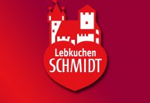 Pro Kunde kann nur ein einziges Lebkuchen Schmidt Begrüßungspäckchen 2017 bestellt werden!
