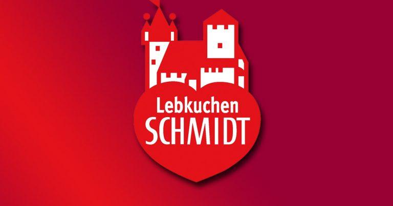Lebkuchen Schmidt Begrüßungspäckchen 2017 versandkostenfrei